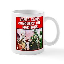 Santa Small Mug