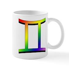 GLBT Gemini Mug