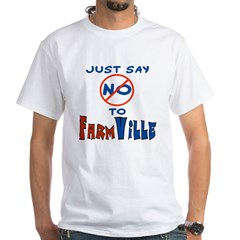 Just Say No Shirt