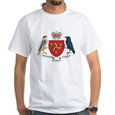IOM_coat_of_arms T-Shirt
