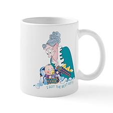 Gift For Nana (Grandsone) Mug