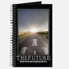 The Future Demotivational Journal