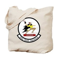20th Bomb Squadron Tote Bag