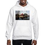 South Korea Hooded Sweatshirt