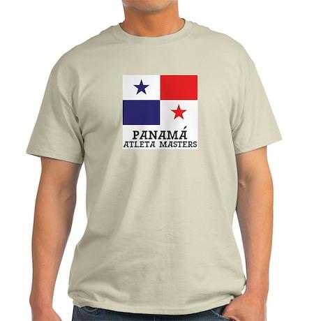 Atletas Masters Panamå Light T-Shirt