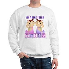 I'm A Big Sister (PGG:blk) Jumper