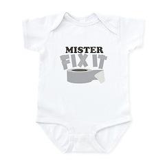 Mr. Fix It Infant Bodysuit