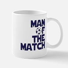 Man of the Match (Soccer) Mug