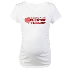Little Valentine February Shirt