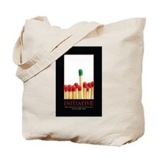Initiative Tote Bag