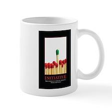 Initiative Small Mugs
