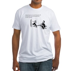 Appearing Busy Shirt