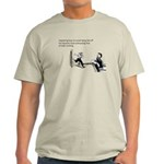 Appearing Busy Light T-Shirt