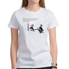 Appearing Busy Women's T-Shirt