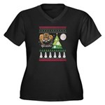 Academic Reputation Organic Women's Fitted T-Shirt