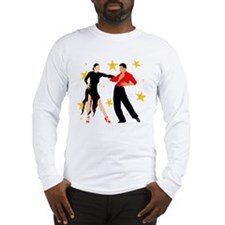 Dance Apparel Long Sleeve T-Shirt