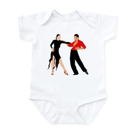 Dance Apparel Infant Bodysuit