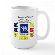 Guidons w/STT Mug