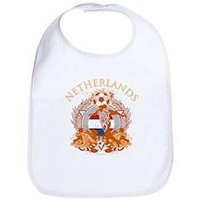 Netherlands Soccer Bib