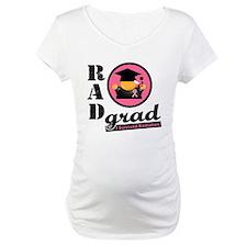 Rad Grad Breast Cancer Shirt