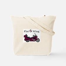 GoldWing Shop #Wingman Tote Bag