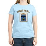 Riverside County Libertarian Women's Light T-Shirt