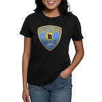 Ketchikan Police Women's Dark T-Shirt