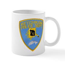 Ketchikan Police Mug