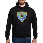 Ketchikan Police Hoodie (dark)