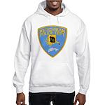 Ketchikan Police Hooded Sweatshirt