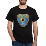 Ketchikan Police Dark T-Shirt