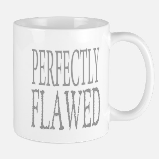 Perfectly Flawed Mug