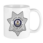Phillips County Sheriff Mug