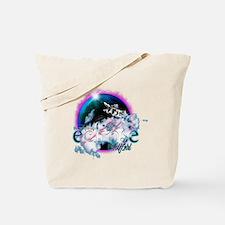 Twilight Eclipse WolfGirl Tote Bag