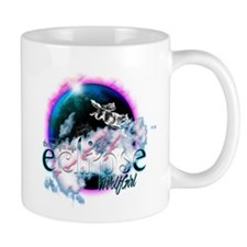 Twilight Eclipse WolfGirl Mug