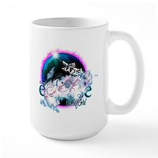 Twilight Eclipse WolfGirl Mug