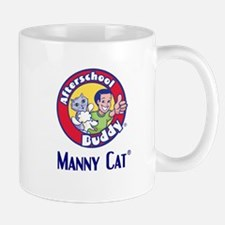 Manny Cat Mug
