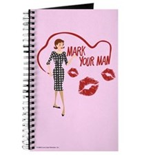 Mad Men Peggy Journal