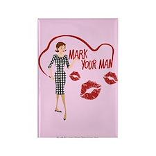 Mad Men Peggy Magnet