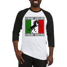 Italian Stallion Classic Baseball Jersey