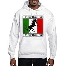 Italian Stallion Classic Hoodie