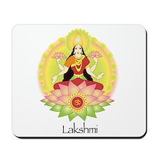 Lakshmi Mousepad