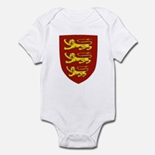 Lionheart Shield Infant Bodysuit