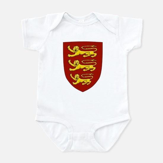 Lionheart Shield Infant Bodysuit