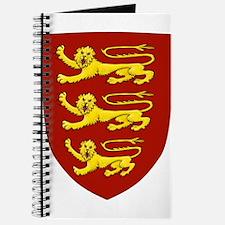 Lionheart Shield Journal