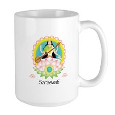 Saraswati Mug