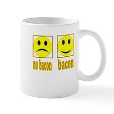 Hoo-Ray For Bacon Mug