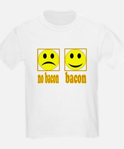 Hoo-Ray For Bacon T-Shirt