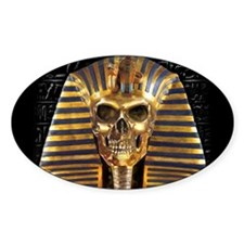 Accursed Pharaoh Decal
