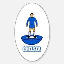Sub Sticker (Oval)
